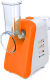 Овощерезка электрическая Kitfort KT-1318-2 (оранжевый) -