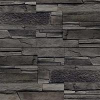 Декоративный камень Royal Legend Кармиель серый 23-472 (337x95x5-18) -