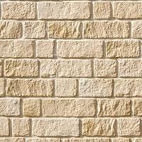 Декоративный камень Royal Legend Шеффилд песочный 28-105 (255/185/122/95x96x07-12) -