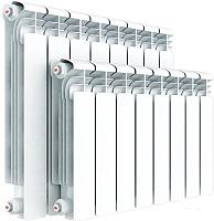 Радиатор алюминиевый Rifar Alum 500 (1 секция) -
