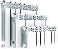 Радиатор биметаллический Rifar Base 200 (1 секция) -