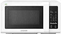 Микроволновая печь Daewoo KOR-662BW -