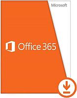 Пакет офисных программ Microsoft Office 365 Personal 32/64 Скретч-карта (SC-QQ2-00004) -