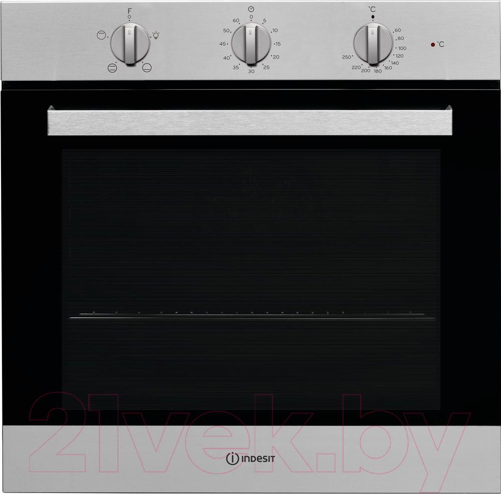 Купить Электрический духовой шкаф Indesit, IFW 6230 IX, Польша