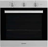 Электрический духовой шкаф Indesit IFW 6530 IX -