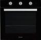 Электрический духовой шкаф Indesit IFW 6530 BL -