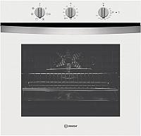 Электрический духовой шкаф Indesit IFW 4534 H WH -