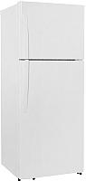 Холодильник с морозильником Daewoo FGK-51WFG -
