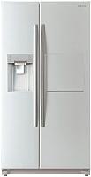 Холодильник с морозильником Daewoo FRN-X22F5CW -