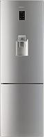 Холодильник с морозильником Daewoo RNV-3610EFH -