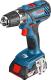 Профессиональная дрель-шуруповерт Bosch GSR 18-2-LI Plus Professional (0.601.9E6.101) -