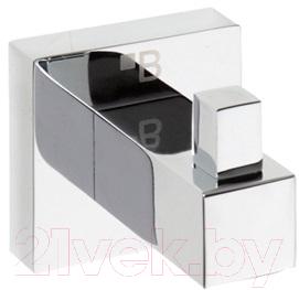Купить Крючок для ванны Bemeta, 132306172, Чехия, латунь