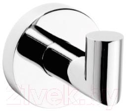 Купить Крючок для ванны Bemeta, 104206022, Чехия, латунь