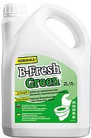 Жидкость для биотуалета Thetford B-Fresh Green (2л) -