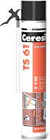 Пена монтажная Ceresit TS 61 (500мл) -