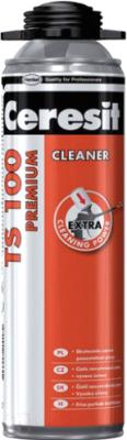 Очиститель пены Ceresit TS 100 (500мл)