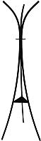 Вешалка для одежды Dudo ВНН-006 (черный) -