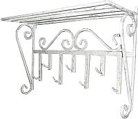 Вешалка для одежды Dudo ВННС-016 -