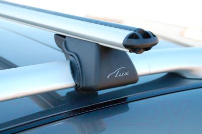 Багажник на рейлинги Lux 842549