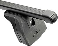 Багажник на рейлинги Lux 842570 -