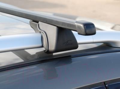 Багажник на рейлинги Lux 842570
