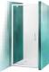 Душевая дверь Roltechnik Proxima Line PXDO1N/90 (хром/матовое стекло) -