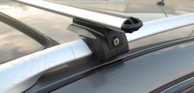 Багажник на рейлинги Lux 842617
