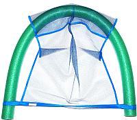 Нудл для аквааэробики No Brand BA6-150 (зеленый) -