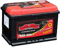 Автомобильный аккумулятор Sznajder Plus 575 20 (75 А/ч) -
