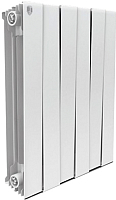 Радиатор биметаллический Royal Thermo PianoForte 500 Bianco Traffico (1 секция) -
