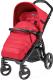 Детская прогулочная коляска Peg-Perego Book Completo (Mod Red) -