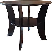 Журнальный столик Мебель-Класс Милан (венге) -