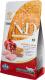 Корм для кошек Farmina N&D Low Grain Chicken & Pomegranate Adult (1.5кг) -