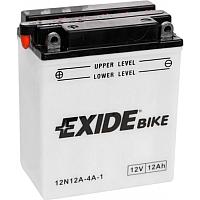 Мотоаккумулятор Exide 12N12A-4A-1 (12 А/ч) -