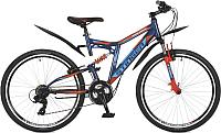 Велосипед Stinger Highlander 200V 26SFV.HILAND2.16BL7 -