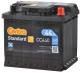 Автомобильный аккумулятор Centra Standard CC440 (44 А/ч) -
