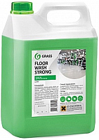Чистящее средство для пола Grass Floor Wash Strong 250102 (10кг) -