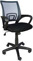 Кресло офисное Everprof EP-696 (серый) -