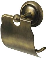 Держатель для туалетной бумаги Bisk 00403 -