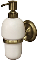 Дозатор жидкого мыла Bisk 02213 -
