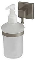 Дозатор жидкого мыла Bisk 00585 -