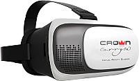 Шлем виртуальной реальности Crown CMVR-003 -