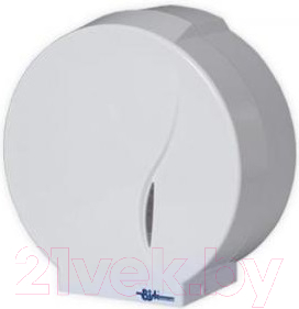 Купить Диспенсер для туалетной бумаги Bisk, 00399, Польша, пластик
