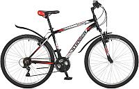 Велосипед Stinger Element 26AHV.ELEM.20BK7 -