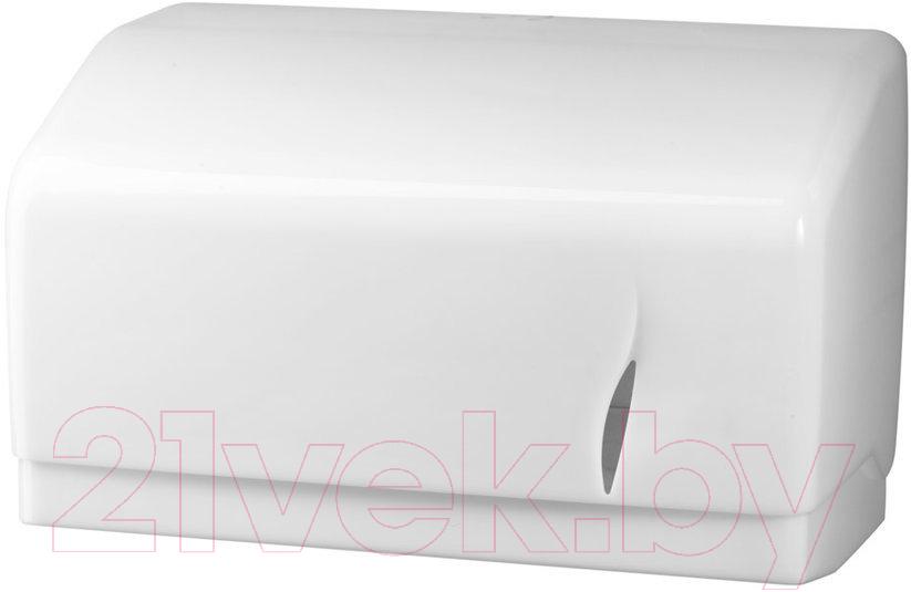 Купить Диспенсер для бумажных полотенец Bisk, 03863, Польша, пластик