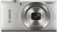 Компактный фотоаппарат Canon IXUS 185 / 1806C008AA (серебристый) -