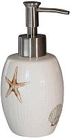 Дозатор жидкого мыла Bisk 00467 -