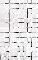 Шторка-занавеска для ванны Bisk 06894 -
