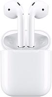 Наушники-гарнитура Apple AirPods /  MMEF2 -