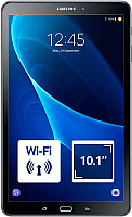 Планшет Samsung Galaxy Tab A (2016) 16GB Black / SM-T580 -